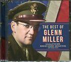 THE BEST OF GLENN MILLER CD - IN THE MOOD, MOONLIGHT SERENADE & MORE