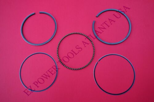 Generac Centurion 389CC 12HP 13HP Gas Engine Generator Piston Ring Set