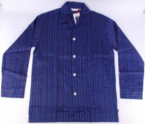 Long Pyjama coton 100 Long Pyjama ouvert wCO4RBq