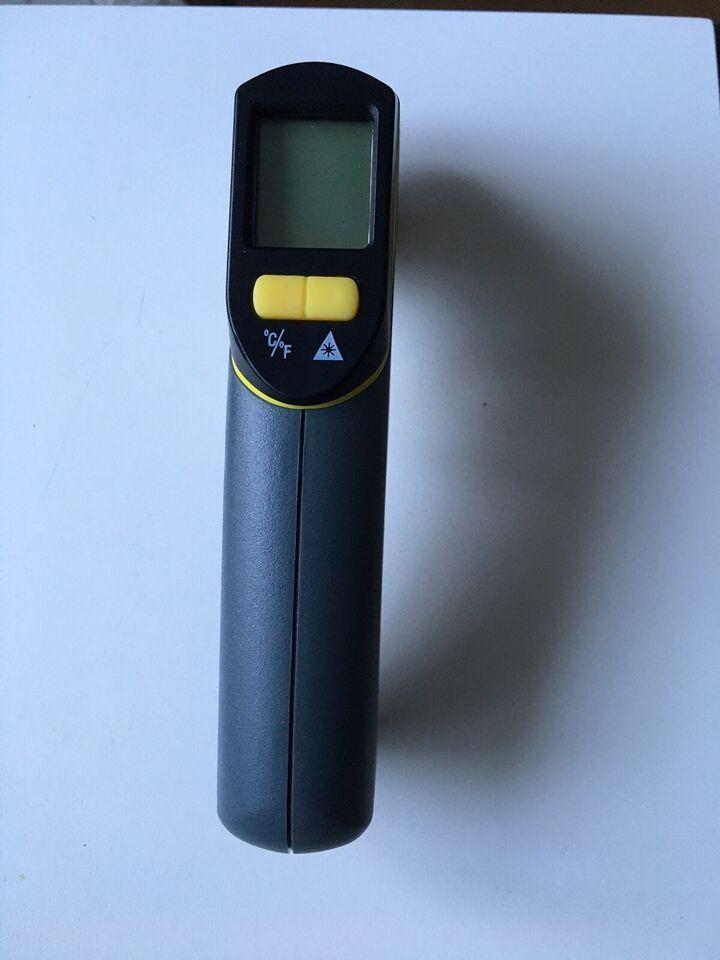 Infrarød temperaturmåler