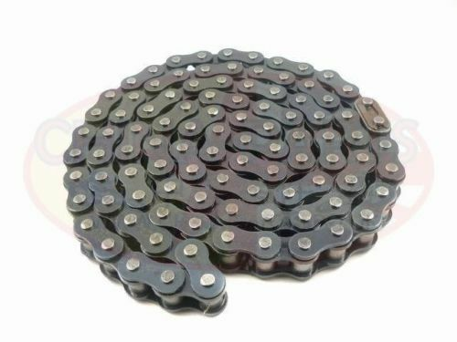 Motorcycle Drive Chain Heavy Duty 420-80 for Chinese PY80
