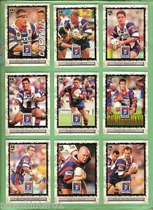 2000-NEWCASTLE-KNIGHTS-NRL-RUGBY-LEAGUE-CARDS