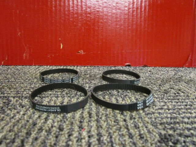 Business & Industrial Power Transmission Belts XL Type XL037 ...