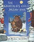 The Gruffalo's Child Jigsaw Book by Julia Donaldson (Board book, 2006)
