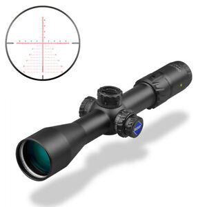 DISCOVERY-FFP-3-18X50SFIR-Shock-Proof-Zero-Lock-Illumination-Hunting-Rifle-Scope