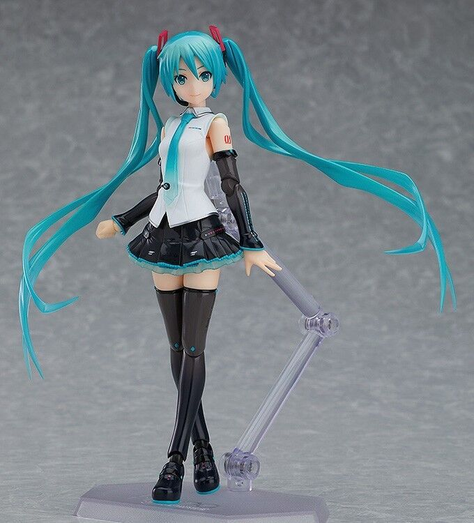 Hatsune Miku V4X Figma Vocaloid officiel Good Smile Company 394