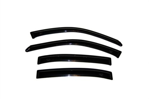 Auto Ventshade 94403 R Side Window Vent-Ventvisor Deflector 4 pc