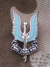 SAS Lapel Special Air Service Regiment Badge V1