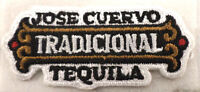 Jose Cuervo Tradicional Tequila Uniform Patch