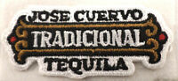 Jose Cuervo Tradicional Tequila Uniform Patch