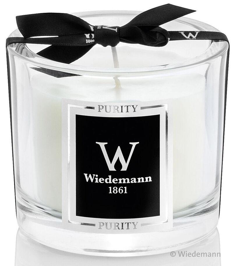 Luxe Parfum Parfum Bougie  PRC  120x110mm dans le verre dans de très raffiné Boite Cadeau New