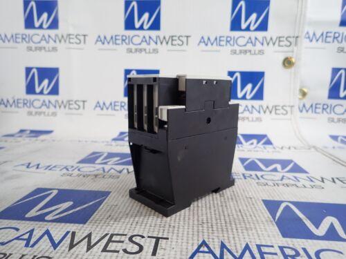 25  40A 3P 600V Contactor 230V coil C MOELLER DIL 25-10  DIL M