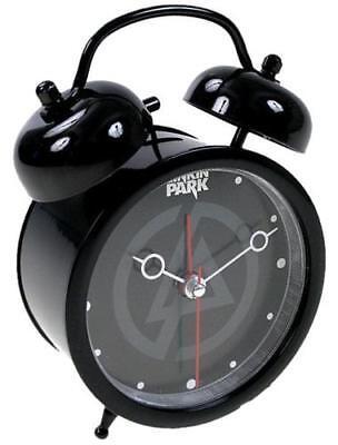 Initiatief Linkin Park Alarm Clock Orologio Sveglia Official Merchandise Perfect In Vakmanschap
