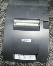 Epson Tm U220d Pos Dot Matrix Receipt Printer Usb Interface M188b