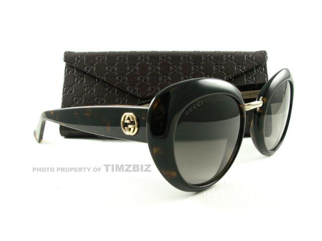3ea06d86018 Gucci Sunglasses GG 3808 s KCLHA 100 Authentic for sale online