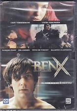 Dvd «BENX ~ BEN X» nuovo 2009