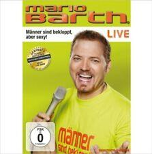 Artikelbild  Männer sind bekloppt,aber sexy! Barth,Mario, DVD, NEU&OVP