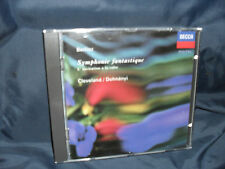 Berlioz - Symphonie Fantasique -Cleveland / Dohnanyi