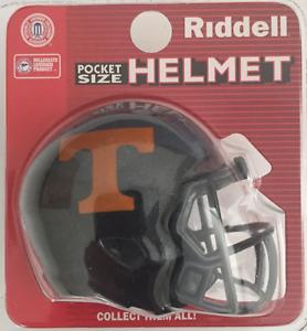 TENNESSEE-VOLUNTEERS-NCAA-Riddell-SPEED-POCKET-PRO-Mini-Football-Helmet