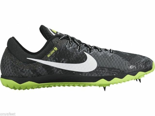 wholesale dealer ee710 2cdc7 Nike Zoom Rival XC Unisex Track Shoes M 11.5w 13