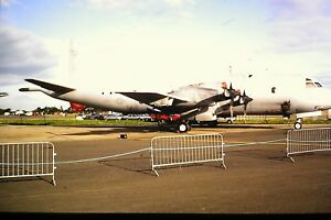 4-502-2-Lockheed-P-3-Orion-United-States-Air-Force-Kodachrome-Slide