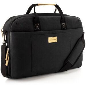 deleyCON-Laptop-Tasche-bis-13-3-Zoll-33-7cm-Laptop-Notebook-Netbook-MAC-Tasche