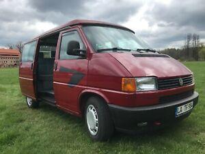 VW T4 MULTIVAN