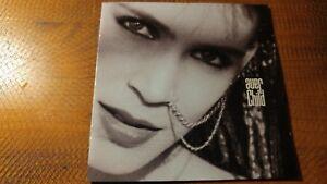 JANE CHILD S/T 1989 CD mint! WARNER CANADA DON'T WANNA FALL IN LOVE