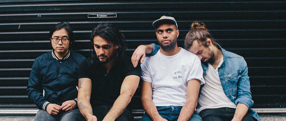 Gang of Youths Tickets (21+ Event)