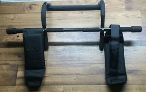Iron Gym By Pro Fit Pull Up Upper Body And Abs Door Frame