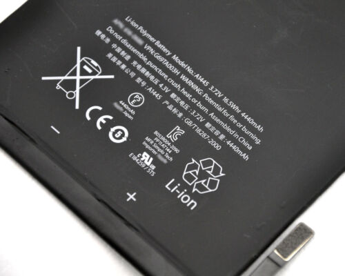 """OEM US 4440mAh Battery Replacement for Apple iPad Mini 1 7.9/"""" A1432 A1454 A1455"""