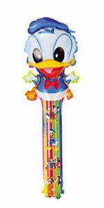 Ballon-Feuille-Donald-Canard-D-039-Helium-a-Gonfler-Anniversaire-D-039-Enfant-61x21