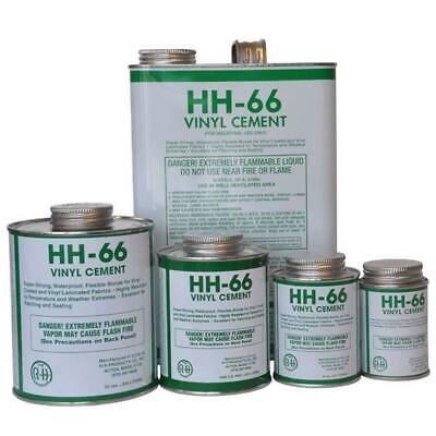 Hh 66 Vinyl Cement Adhesive Repair Glue Tent Pool Liner
