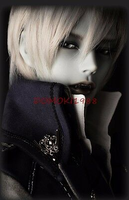 1/3 Bjd Doll Uncle soom Vampire Gluino FREE FACE MAKEUP+FREE EYES