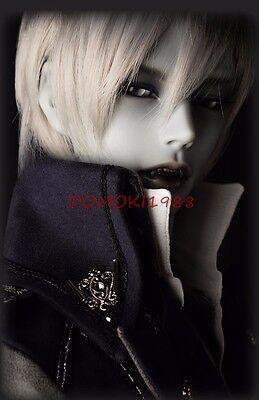 1/3 Bjd Doll Uncle soom Vampire Gluino FREE FACE MAKEUP+FREE EYES