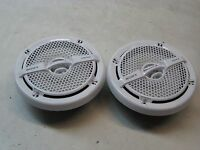"""Sony XS-MP1611 6.5"""" 140W 2-Way Dual-Cone Weather Marine Speakers Tested"""