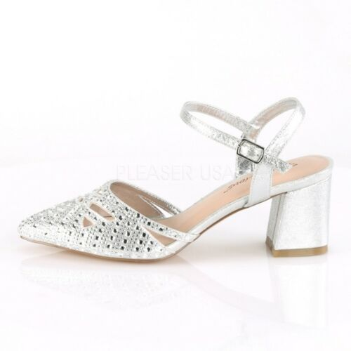 Argento Fabulicious Sandals Fabulicious Faye 06 Sandals n0FpXfq