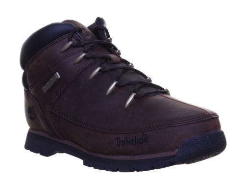Timberland 9790R Junior Hiker Black Size UK 3-7