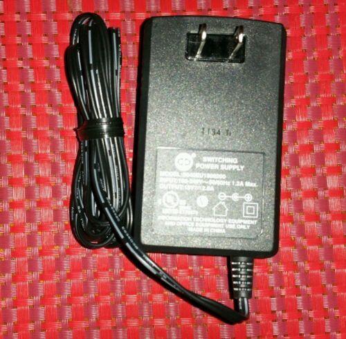 VIZIO VSD210 18 V AUDIO DOCK SWITCHING POWER SUPPLY.