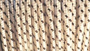 2019 Neupreis heiß-verkaufendes spätestes große Sammlung Details zu 20 m Rolladenschnur- Kordel-Schnur- 4,5mm - Rollladenschnur -  Rollladen-Rolladen