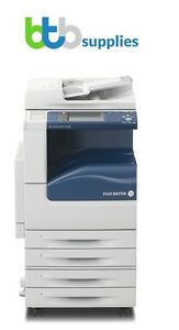 Xerox-DocuCentre-IV-C2260-USB-Photocopier-Low-Page-Count-onsite-Warranty