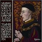 Music for Henry V and the House of Lancaster (2011)