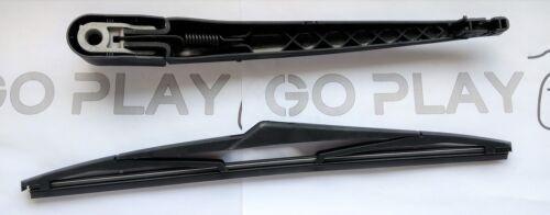 FORD S-MAX 06 Heckwisherarm mit Heckscheibenwischer Wischerarm