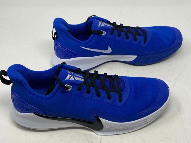 Nike Mamba Focus TB Men's Shoes Size 9