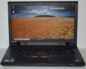 Lenovo-THINKPAD-L512-Core-i5-4Go-SSD-180GB-15-6-034-PC-Garantia-3-Meses