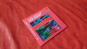 C1 CD  La Discothèque Idéale Classica N°28  Aldo Ciccolini Joue Mozart 2011 TBE.