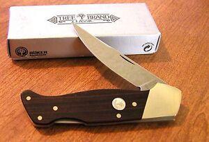 BOKER-New-Violetta-Wood-Handle-Single-Blade-Lockback-Folding-Knife-Knives