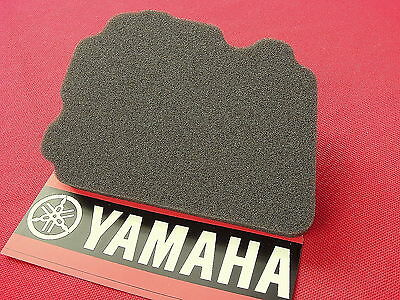 YAMAHA 2JX-14451-00 AIR FILTER ELEMENT TW200 TW 200 TRAILWAYS FOAM VINTAGE OEM