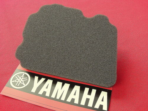 YAMAHA 2JX-14451-00 AIR FILTER ELEMENT TW200 TW 200 TRAILWAYS FOAM VINTAGE OEM
