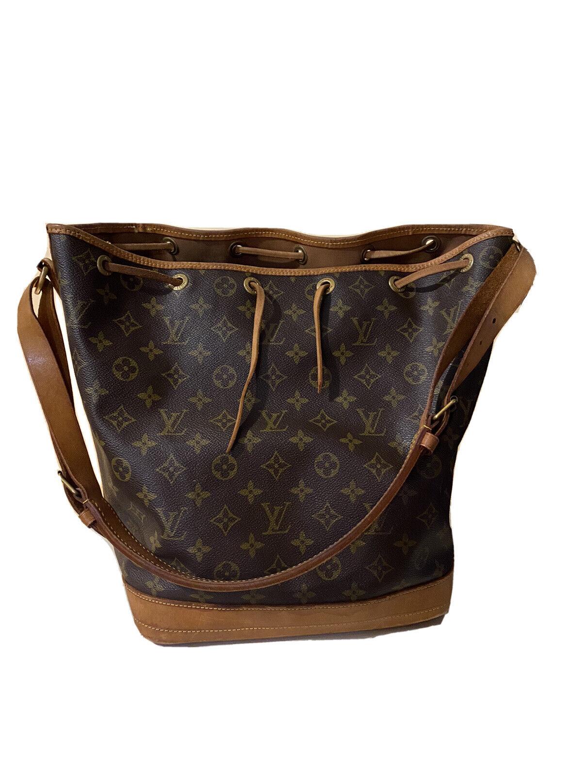 Louis Vuitton Monogram NOE - image 1